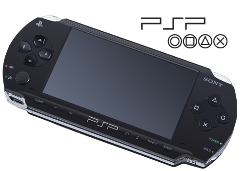 PSP__ by Snabow
