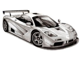McLaren F1 LM completed by fufanu1