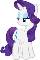 Rarity in PowerPoint by DuctToast