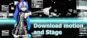 all The Intense Song of Hatsune Miku MMD Download by nampukkk