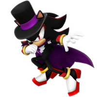 Halloween Shadow Render by Nibroc-Rock
