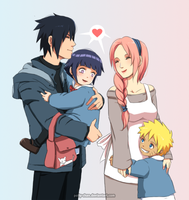 my OTPs by polly-chan