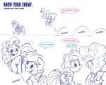 Know Your Enemy - Page 1 by Dilarus