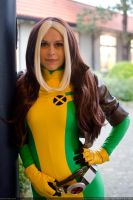 Nishicon 2014 - Rogue by Chastten