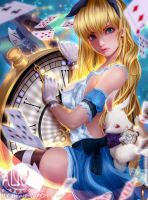 Alice000 by bear-witch