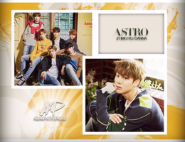 Photopack 020 // ASTRO. by xAsianPhotopacks