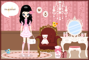 Pupe ID 02 by Aroa-hime