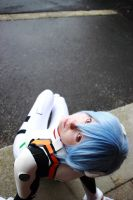 .:Rei Ayanami Plugsuit:. by SecondImpactCosplay