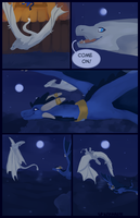 Night of the Dragon: Page 3 by DraconicXeno515