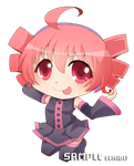 Request Sample (Chibi) by yuu-620776