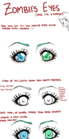 Eye Coloring Tutorial by XxZombiiDollxX