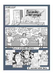 The Meaning of Life Page 3 by IdanCarre