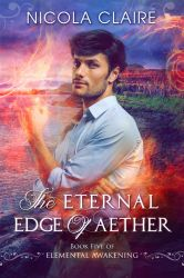 The Eternal Edge by CoraGraphics