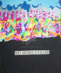 No more Color by Mamiph