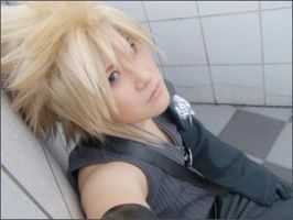 ::Cosplay Cloud:: by 9KhaosAngel9