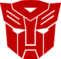 Live Action Autobot Logo by JMK-Prime