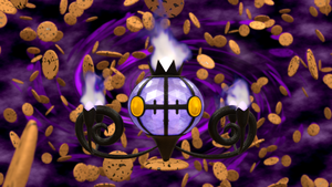 Chandelure by picano