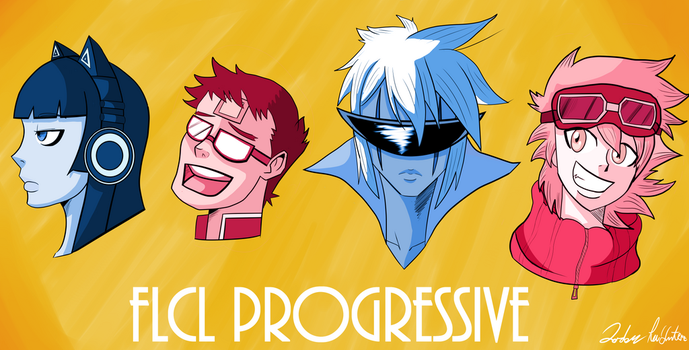 FlCl Progressive by ThaMystic