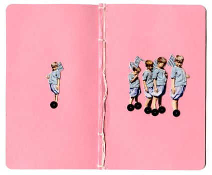 Chernobyl Minibook The future by misspaperclip