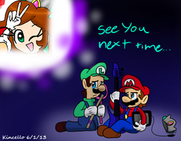 See you later by Kincello