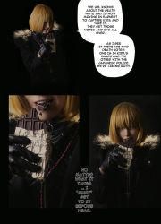 Death note: 61 - Kidnapped #3 by Lavi-A-V