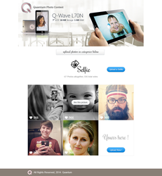 facebook photo competition canvas app by prithu