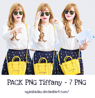 PACK PNG #54 by nganbadao