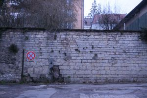 wall stock by simoneheld