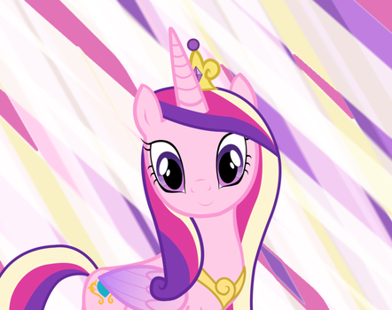 Princess Cadence Icon by Shadowhedgiefan91