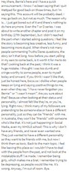 A very long paragraph about Wattpad by BerrieIsBannedAgain