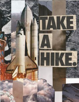 Take A Hike by 1566-Icarus