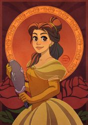 Belle by Kaisel