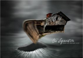 The Separation by o9-design