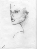 Unfinished Profile by showyourcards