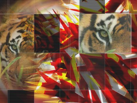 Tiger Eyes wp by sci-fi