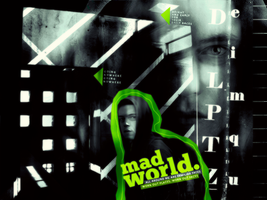 mad world by RavenOrlov