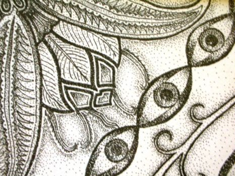 Detail Shot Panaginip by stereophonics