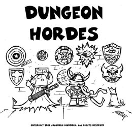 New ID by Dungeonhordes