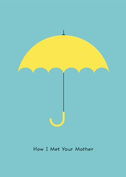how i met your mother by tamashorvath