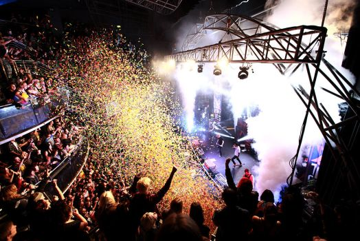 A Day To Remember - Perth 2013 by geeewocka