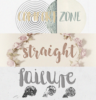 Fonts Pack 04 by itscolour