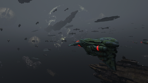 Eve online Swamp Of millions by Swpp