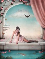Garden of Desires by Nataly1st