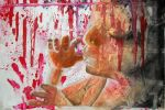 Abortion Painting by OMGitsKen