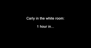 Carly in the White Room (animated slideshow) by BulldozerIvan