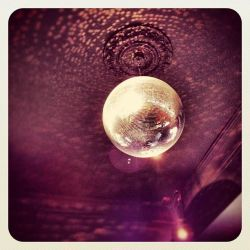 Shineeeey Disco Balls by RusticBlonde