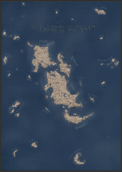The Empire of the Isles [Dishonored] by MartynasB