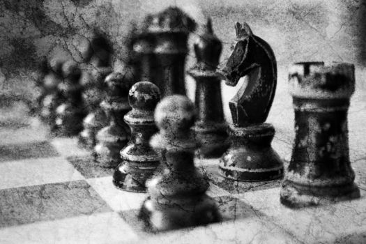 chess by DEATHcookie