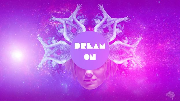 Dream on by Gearsofcreativity