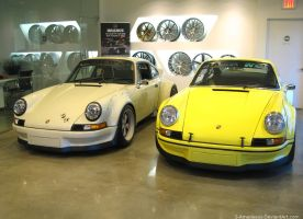 Double RWB by S-Amadeaus